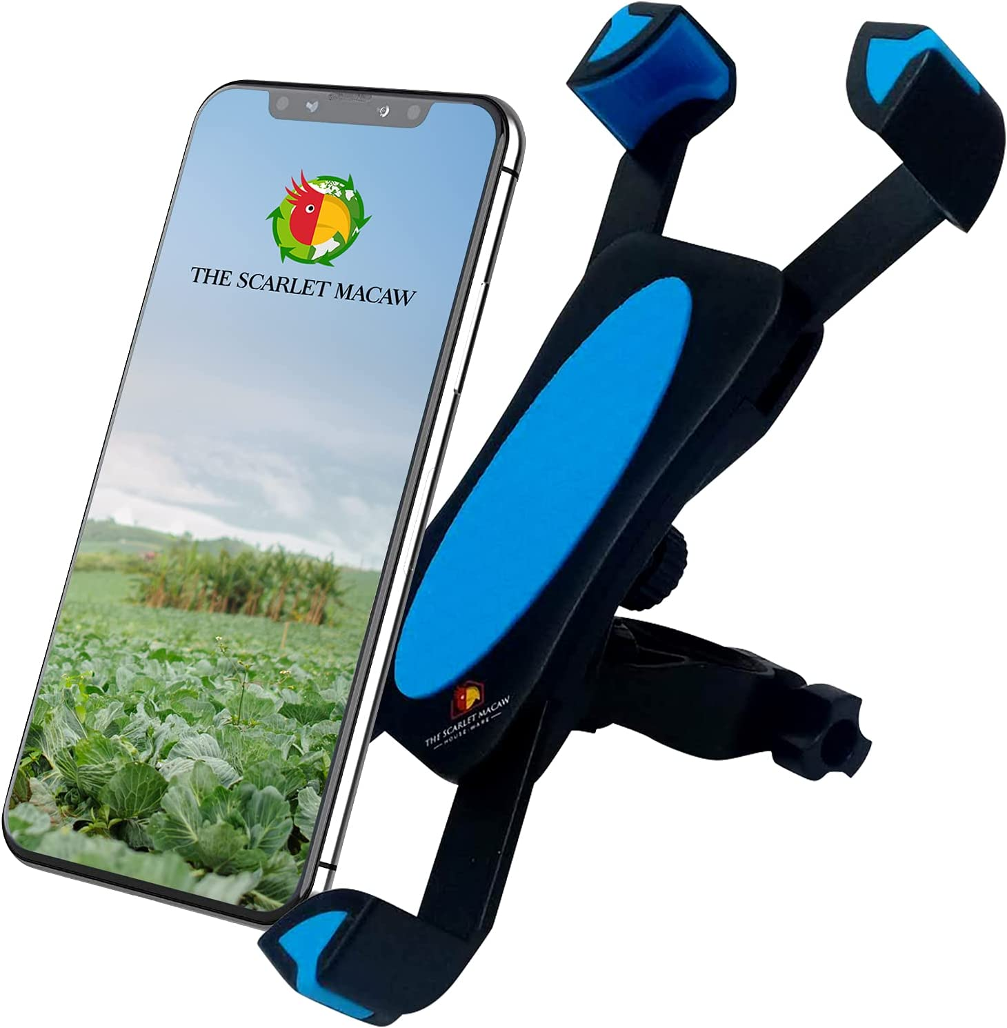 Motorcycle Phone Mount Bike Anti-Sh – Sturdy Don't miss the Max 48% OFF campaign