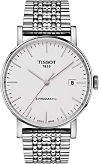 Tissot Dress Watch For Men Analog Metal - T109.407.11.031.00