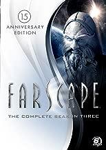 Farscape: Season 3