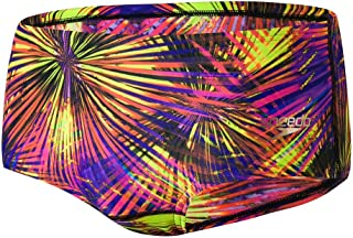 Speedo Men's 14cm Placement Digital Brief Am 14 cm Placement Digital Brief AM