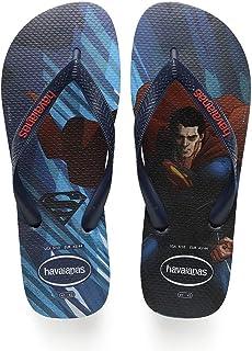 Chinelo Havaianas Super-homem