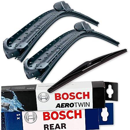 Bosch Aerotwin Scheibenwischer Set Vorne A540s 680 625mm Auto