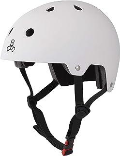 دوچرخه معتبر Triple Eight Dual Dual و Skateboard