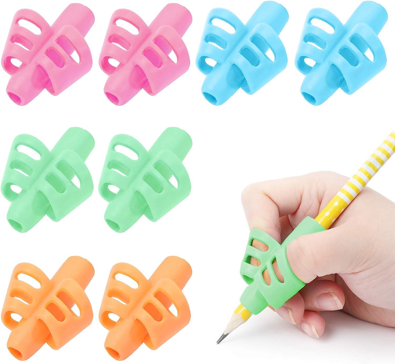 Pencil Grips for Kids 2021 new BUSHIBU Handwriting Selling rankings Aid Correction Posture