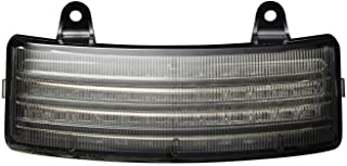 ProBEAM Dual Intensity LED Tribar for 2014-2020 US-Model Street Glide, Road Glide, and Road King Special - Smoke