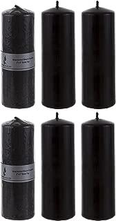 Best big black candles Reviews
