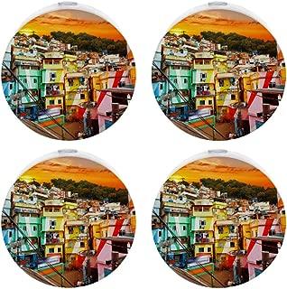 favelas store