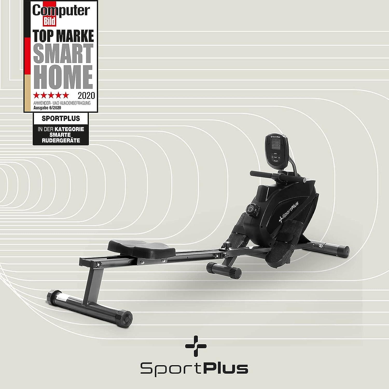 SportPlus SP-MR-108 Rudergerät