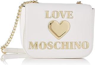 Love Moschino Precollezione Ss21 | Borsa A Tracolla Pu da Donna, Spalla, Normal