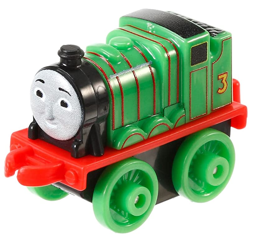 Thomas & Friends Classic Henry Mini MINIS Single Train Blind Bag
