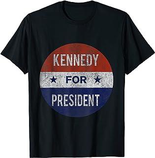 Kennedy For President JFK 1960 Election T-shirt T-Shirt