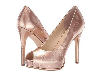 GUESS Honora (Beige 1) High Heels