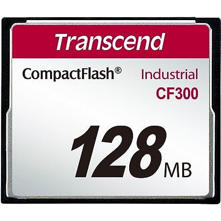 Transcend 128mb Cf Card 300x Udma5 Type I Industrie Elektronik