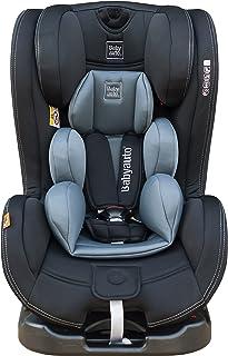 مقعد سيارة تايانج قابل للاستلقاء للاطفال من بيبي اوتو، من الولادة حتى 12 عامًا، من 0-36 كغم، مجموعة 0 + 123- اسود مع لمسة ...