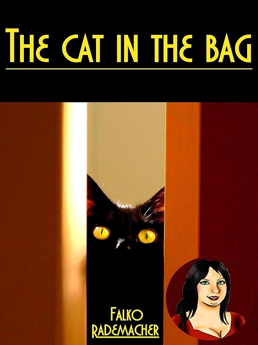 小包臨検プレーヤーThe Cat in the Bag. A Lisa Becker Short Mystery (English Edition)