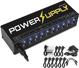 Top Cargador Adaptador Alimentaci/ón Cargador 9/V para Amplificador Guitarra Orange Micro Crush PiX CR3