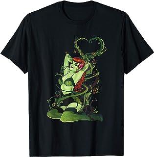 Batman Poison Ivy Bombshell T-Shirt