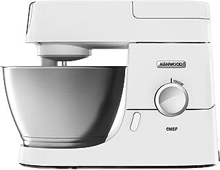 KENWOOD 凯伍德 KVC3100W 家用多功能厨师机 搅拌、打蛋、揉面机