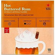 Best hot buttered rum k cups Reviews