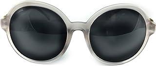 Loewe - SLW949G570M77 Gafas de sol, Shiny Opaline Grey, 57 para Mujer