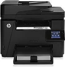 HP Laserjet Pro M225dw Wireless Monochrome Printer with Scanner, Copier and Fax, Amazon..