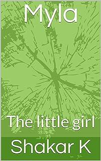 Myla: The little girl (1)