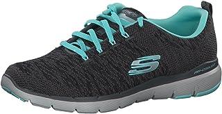 Skechers Flex Appeal 3.0, Zapatillas Deportivas Mujer, 41 EU