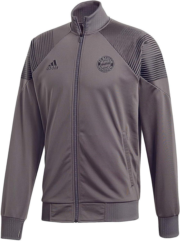 Adidas Bayern Munich LIC Jacket Top