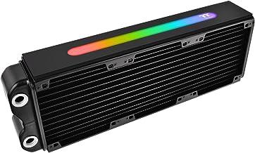 Thermaltake Pacific RL360 Plus RGB Radiator (DIY, Liquid Cooling System, für..
