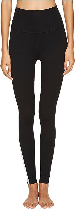 Kate Spade New York x Beyond Yoga - Madison Tuxedo Leggings