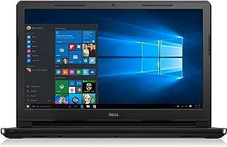 Dell Inspiron 15 3000 i3552-4042BLK Laptop (Windows 10, Intel Celeron N3050, 15.6