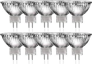 Luminizer3320 Halogeen Reflector Gloeilamp MR16 GU5.3 50W Dimbaar Warm Wit