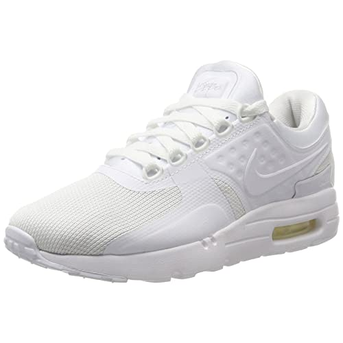 air max zero running review
