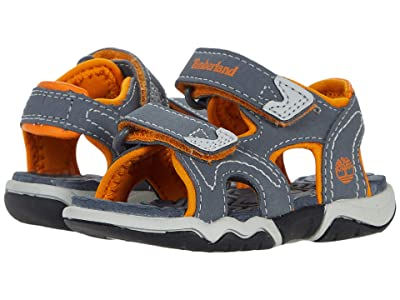 Timberland Kids Adventure Seeker 2 Strap Sandal (Toddler/Little Kid) Kids Shoes