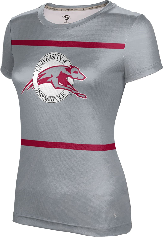 ProSphere University of Indianapolis Girls' Performance T-Shirt (Ripple)