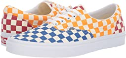 (Checkerboard) Multi/True White