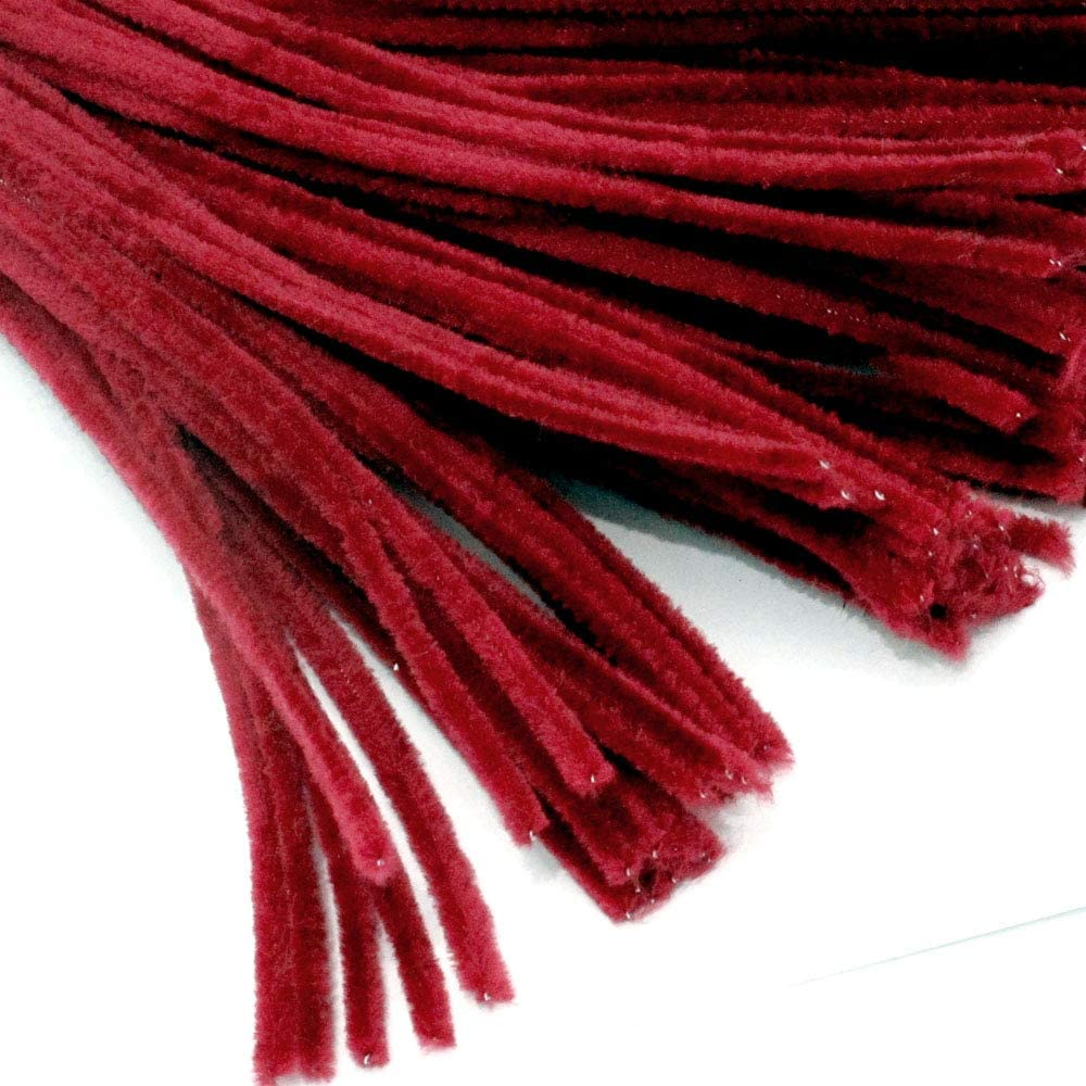 Max 51% OFF The Crafts Outlet Chenille Stems Pipe Cleaner 50-cm 20-inch Store