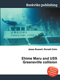 Ehime Maru and USS Greeneville Collision