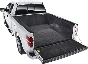 BedRug Full Bedliner BRC07LBK fits 07+ SILVERADO / SIERRA 8' BED