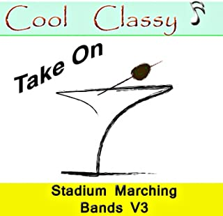 University of Texas Fight Song (Texas Longhorns Fight Song) [take On Stadium Marching Bands]