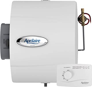 aprilaire drum humidifier