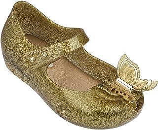 حذاء مسطح ألترا جيرل فلاي ماري جاين من ميني ميليسا كيدز