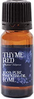 Mystic Moments | Thyme Red Essential Oil - 10ml - 100% Pure