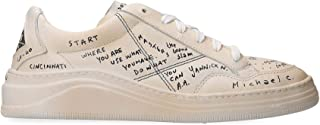 ROY ROGER'S Luxury Fashion Mens RRX903C243XXXX916 Beige Sneakers   Season Outlet
