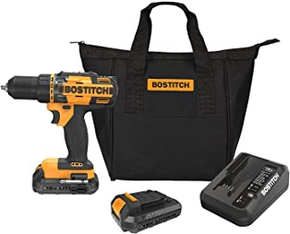 Best bostitch cordless drill Reviews
