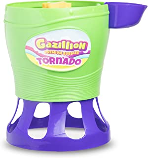 Gazillion Bubble Tornado Toy