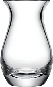 LSA International FW02 Flower Posy Vase H17.5cm Clear