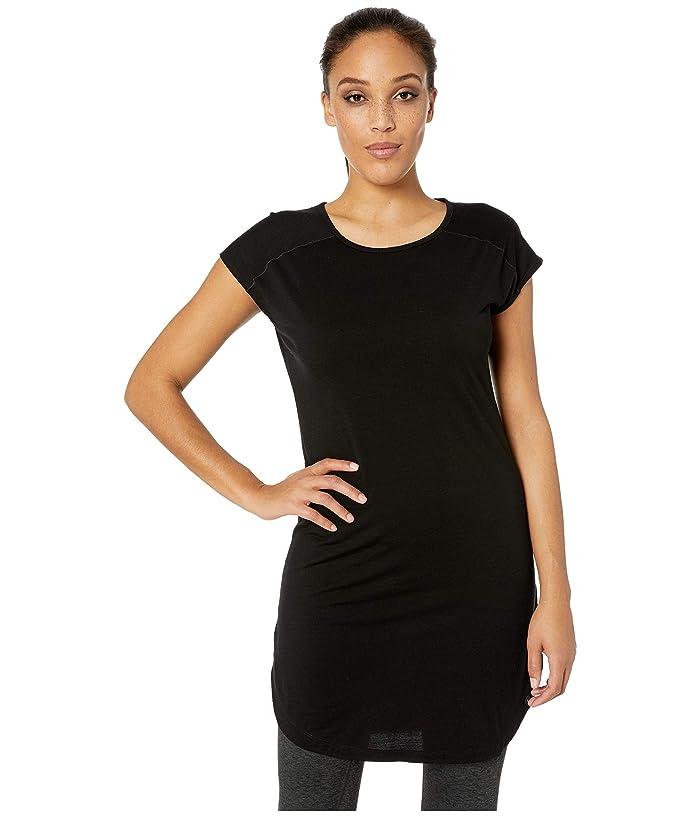 Smartwool Merino 150 Dress (Black) Women