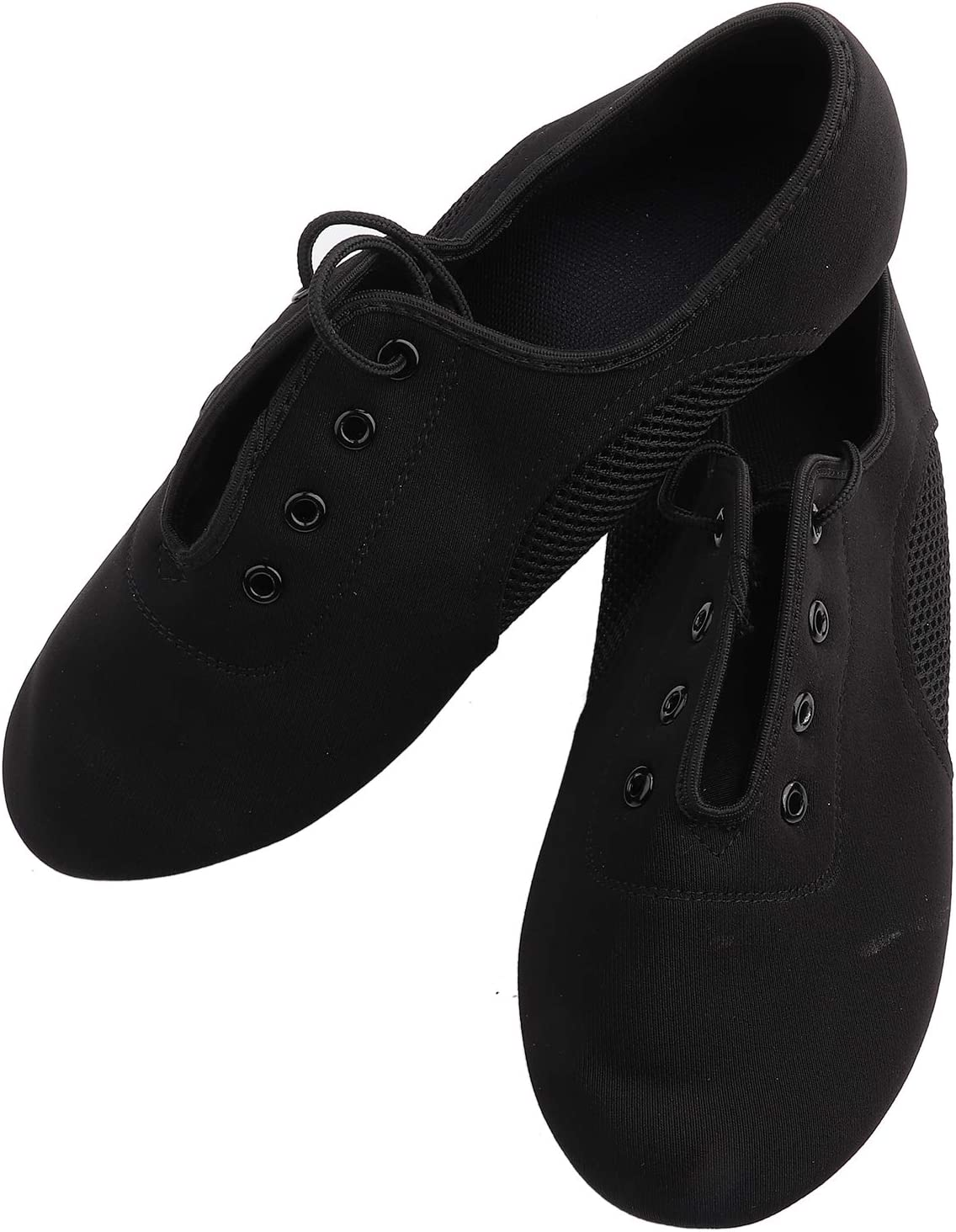 Max 68% OFF SALUTUY Dancing Shoes Free shipping Fine Material Dance Shoe Comfortable for