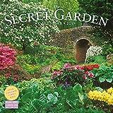 The Secret Garden 2019 Calendar